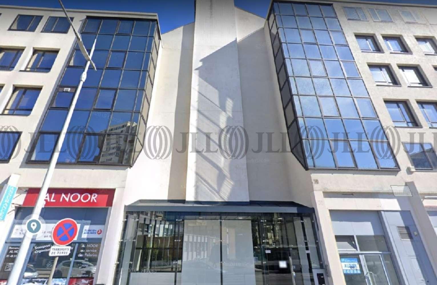 Bureaux Bagnolet, 93170 - 12 RUE SADI CARNOT