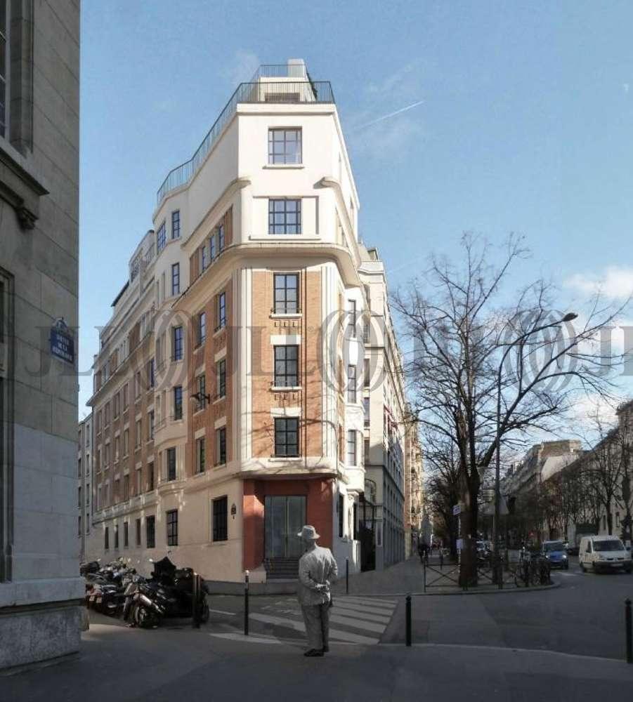 Bureaux Paris, 75011 - 81 AVENUE DE LA REPUBLIQUE