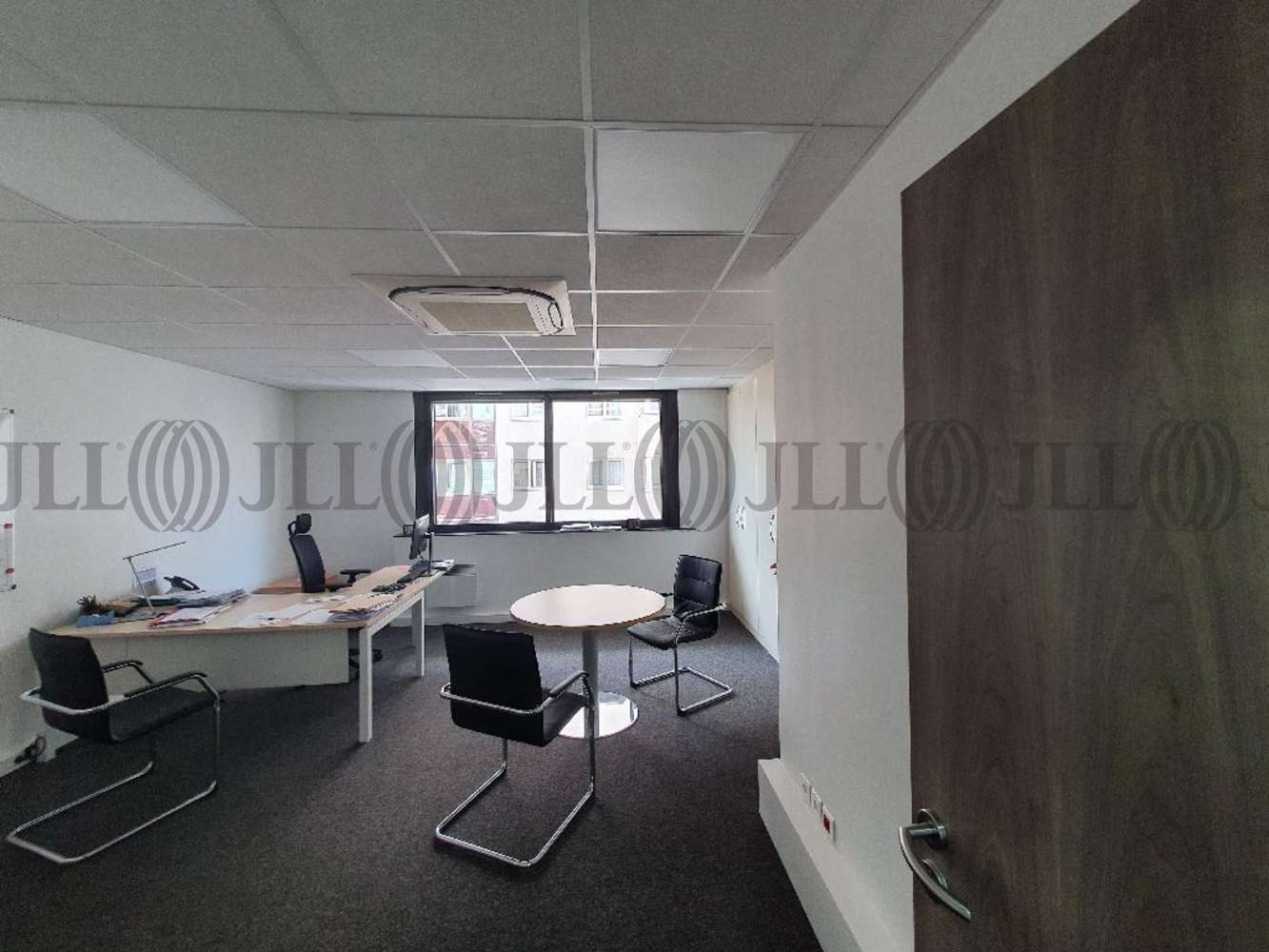 Bureaux Boulogne billancourt, 92100 - 3 RUE DES LONGS PRES