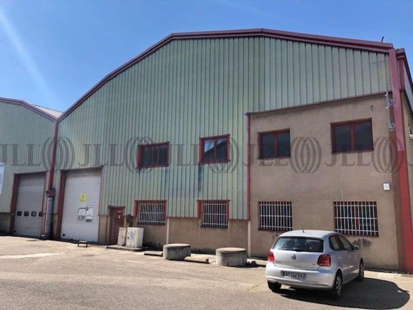 Activités/entrepôt Venissieux, 69200 - 221 AVENUE FRANCIS DE PRESSENSE