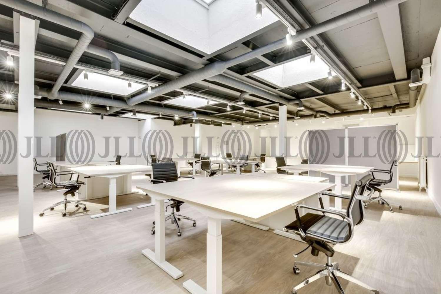 Bureaux Paris, 75016 - 41 RUE GALILEE