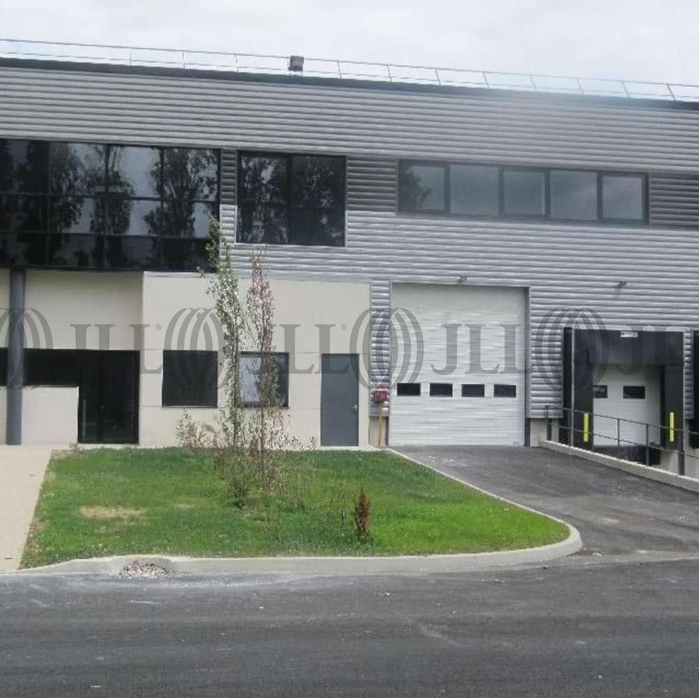 Activités/entrepôt La courneuve, 93120 - PARC JEAN MERMOZ