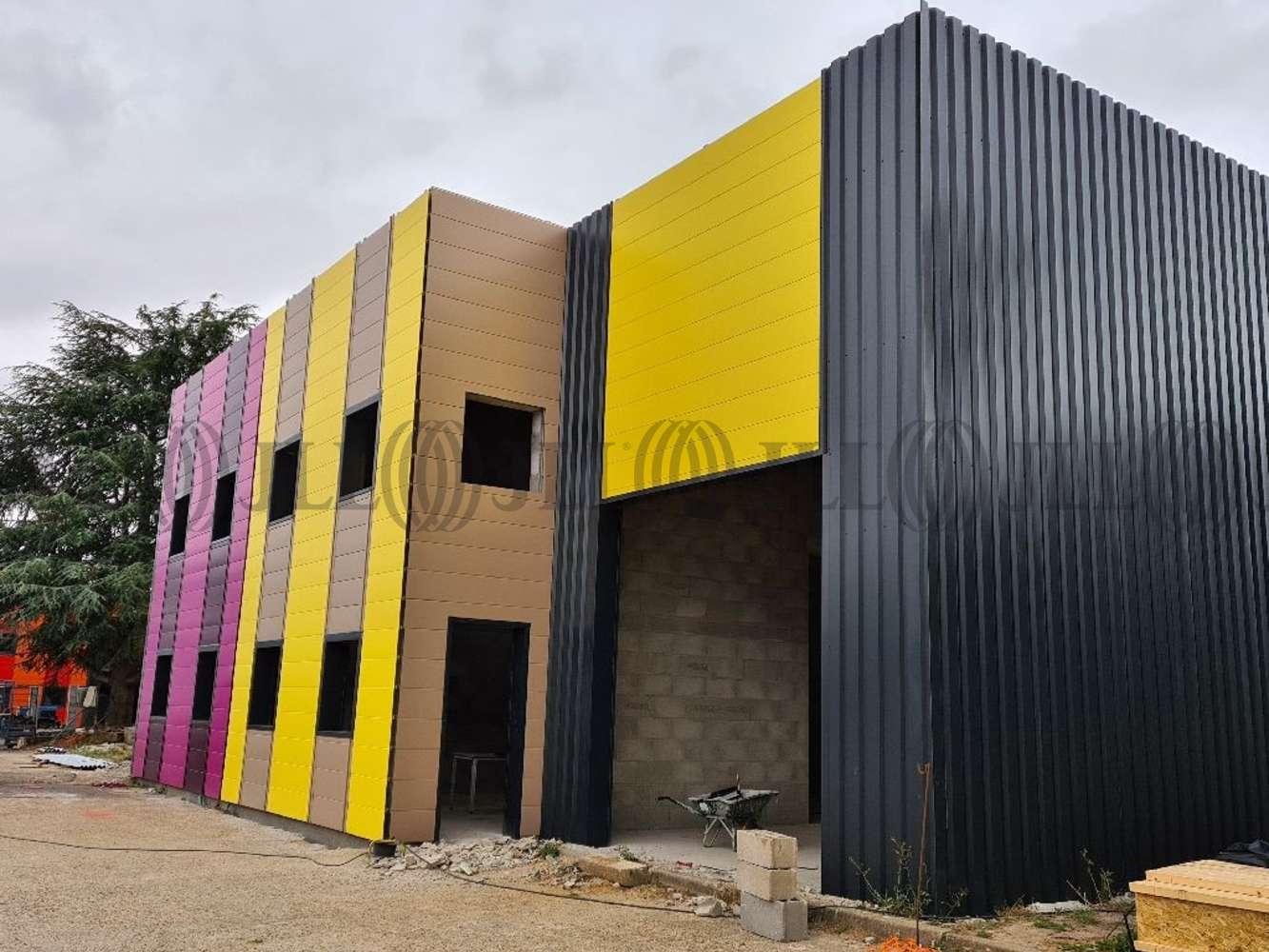Activités/entrepôt Ballancourt sur essonne, 91610 - PARK DES ARTISANS