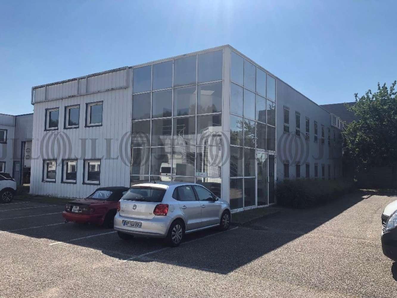 Activités/entrepôt Feyzin, 69320 - Location locaux d'activité Feyzin (69)
