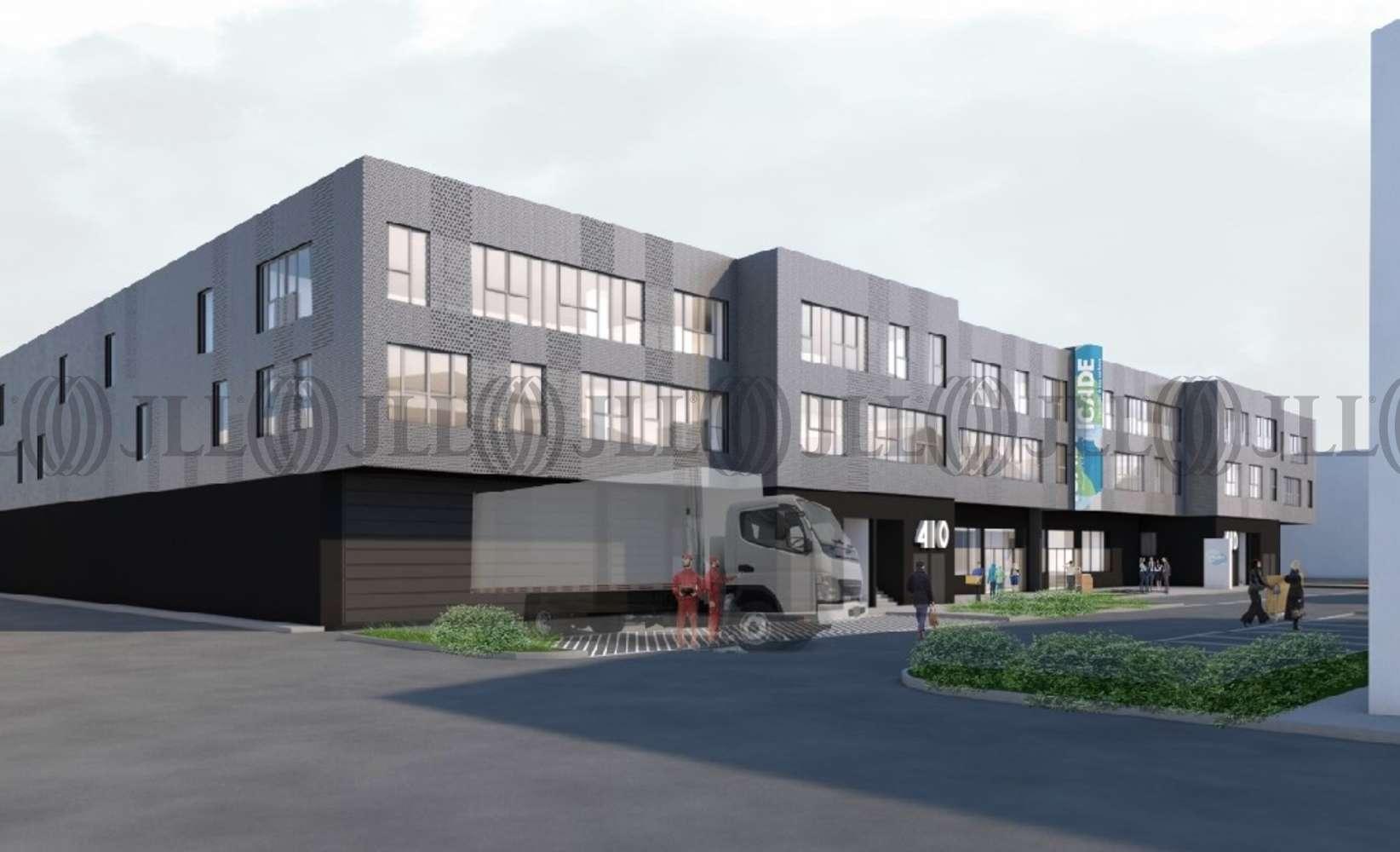 Activités/entrepôt Aubervilliers, 93300 - PARC DU MAUVIN - BAT 410
