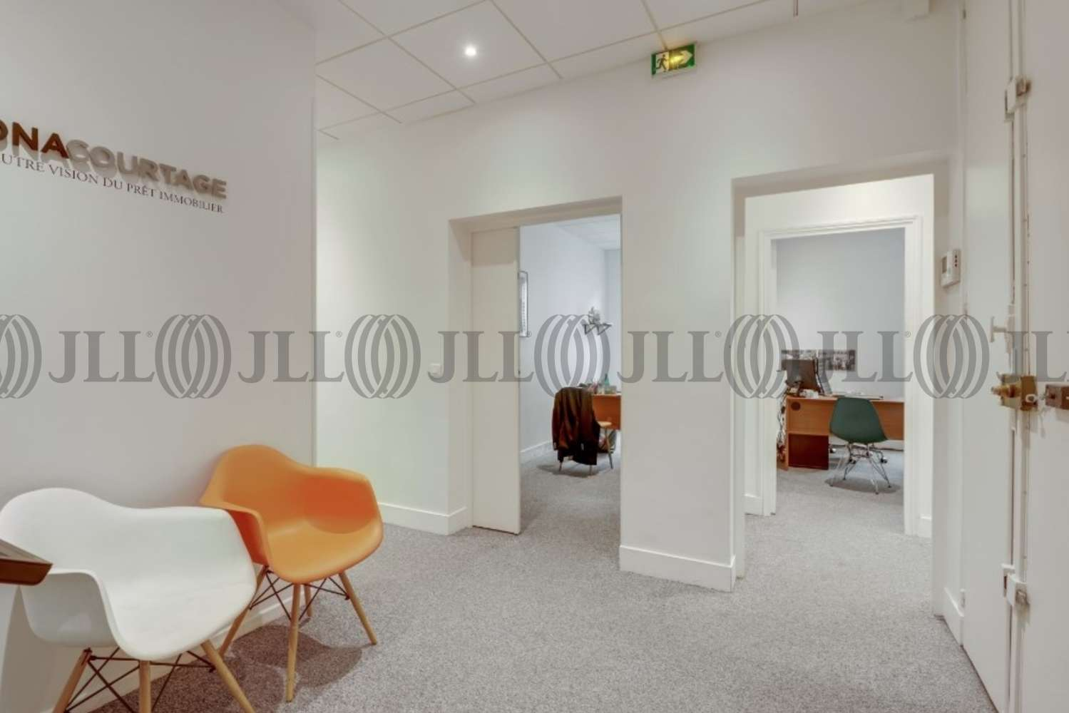 Bureaux Paris, 75009 - 19 RUE AUBER