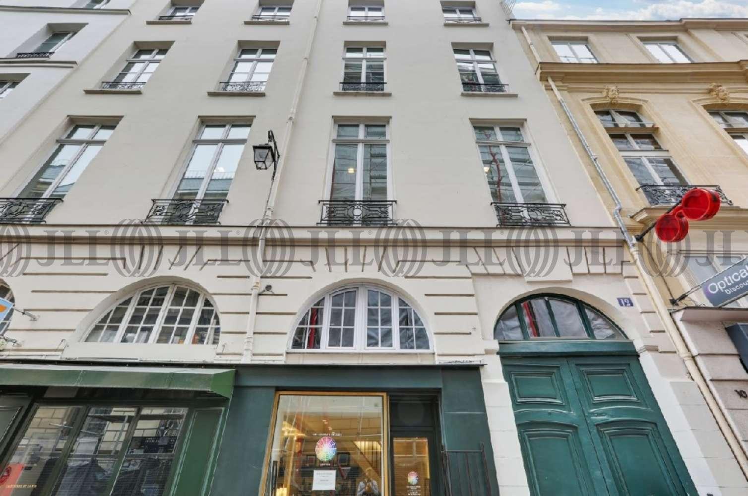 Bureaux Paris, 75002 - 12 RUE VIVIENNE