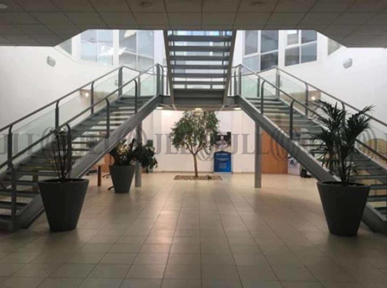 Bureaux Elancourt, 78990 - OMEGA PARC - BATIMENT 5