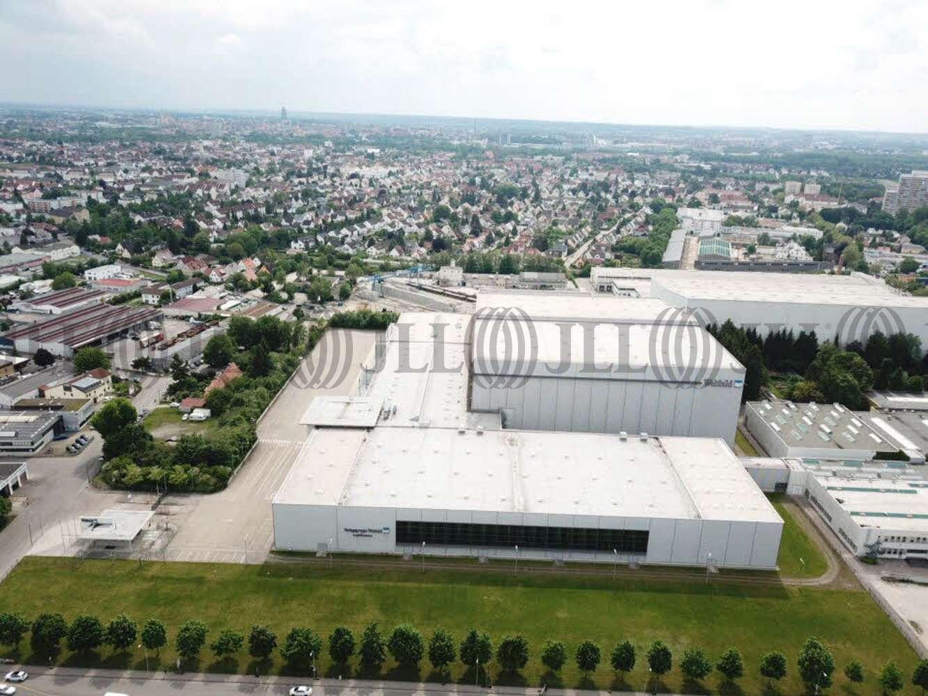 Hallen Augsburg, 86167
