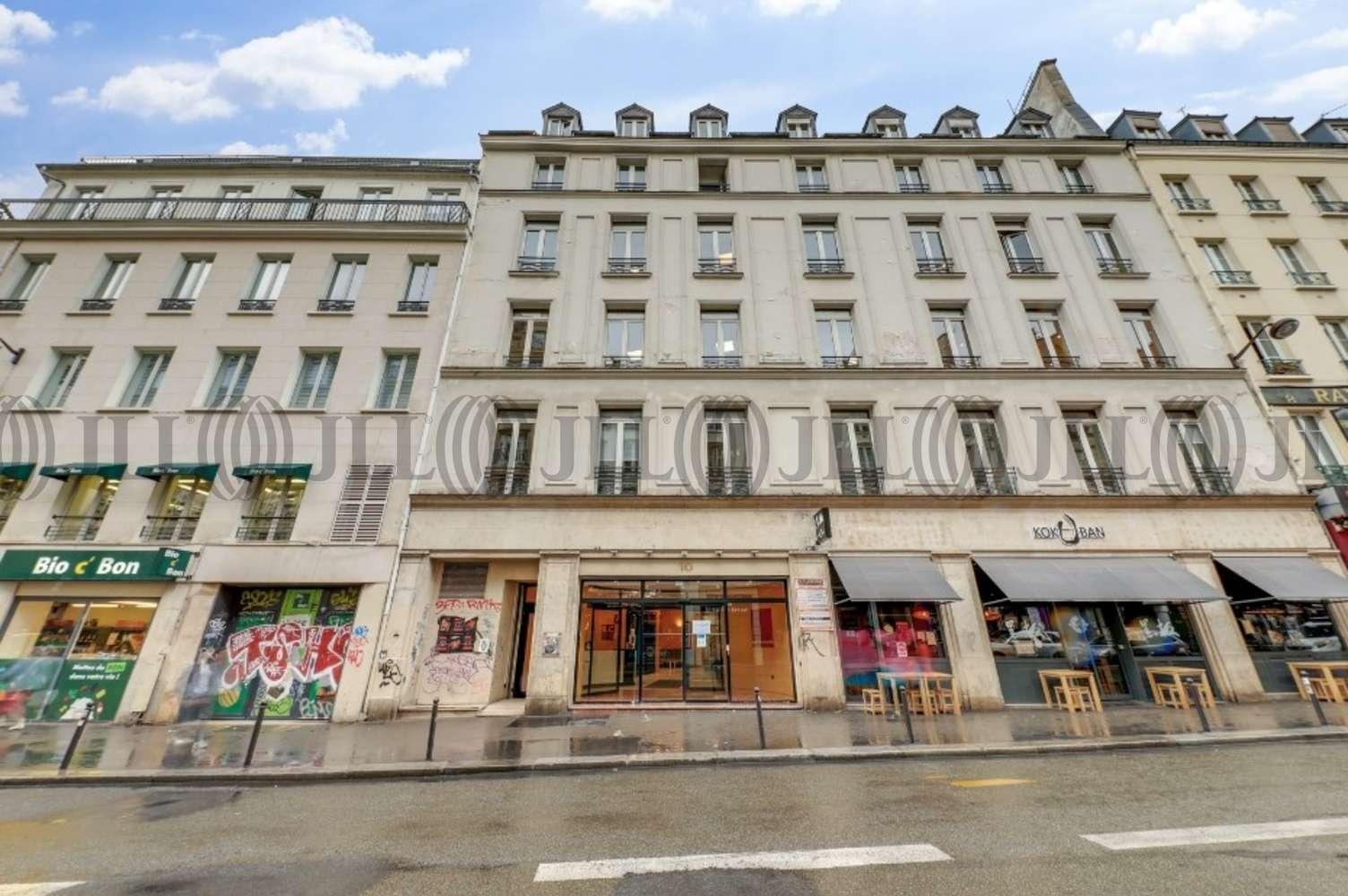 Bureaux Paris, 75009 - 10 RUE DU FAUBOURG MONTMARTRE