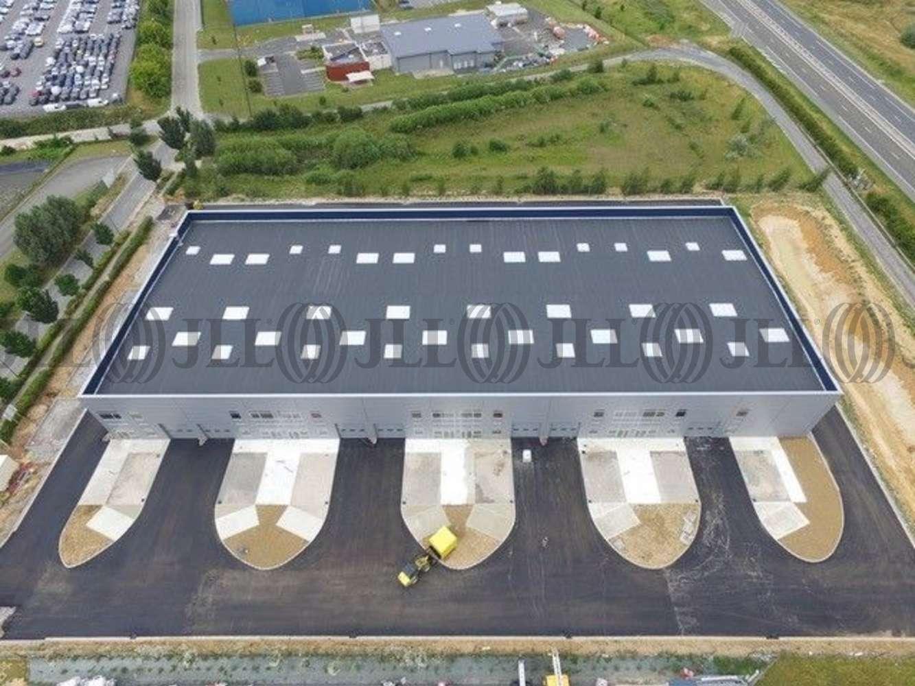 Activités/entrepôt Nanteuil le haudouin, 60440 - ZAC DU CHEMIN DE PARIS