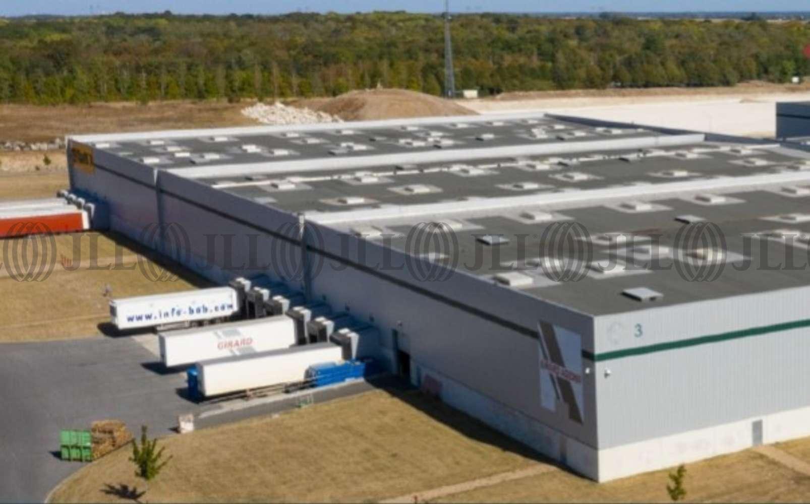 Plateformes logistiques Mer, 41500 - DC 3