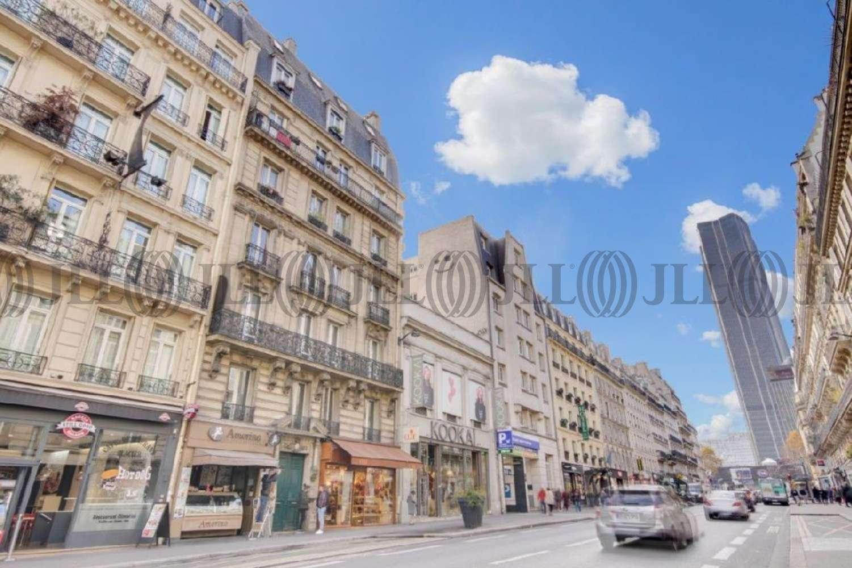 Bureaux Paris, 75006 - 153 RUE DE RENNES