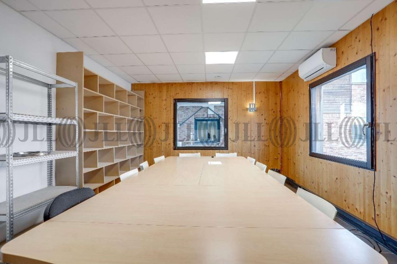 Bureaux Ronchin, 59790 - 8 RUE JULES VERNE