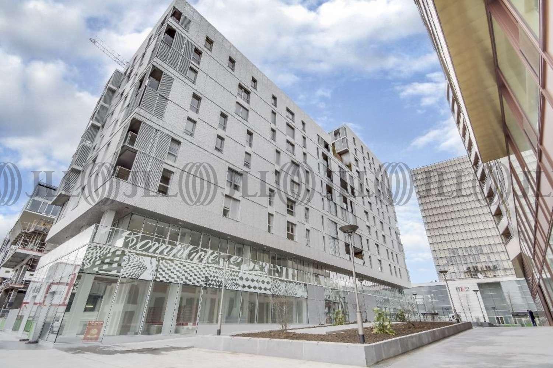 Bureaux Paris, 75013 - STYLE - CONFIDENTIEL