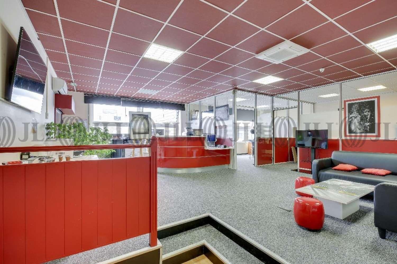 Bureaux Montreuil, 93100 - CAP CHANZY