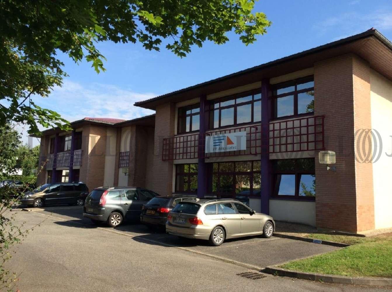 Bureaux Voisins le bretonneux, 78960 - ZA DE LA GRANDE ILE