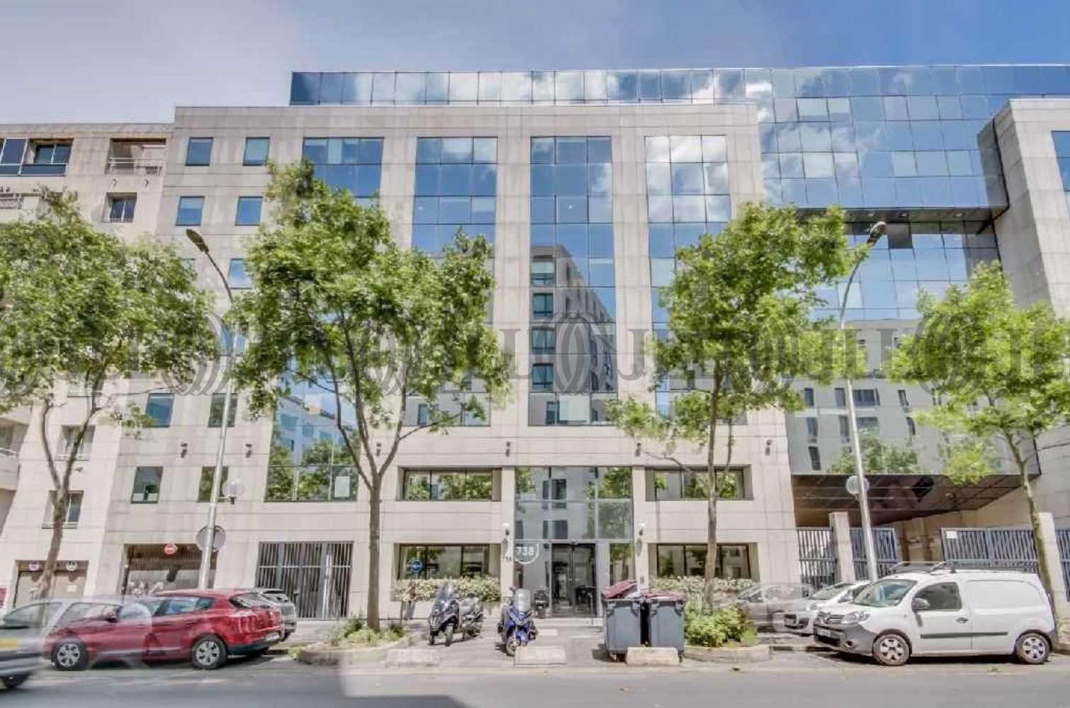 Bureaux Boulogne billancourt, 92100 - 738 RUE YVES KERMEN