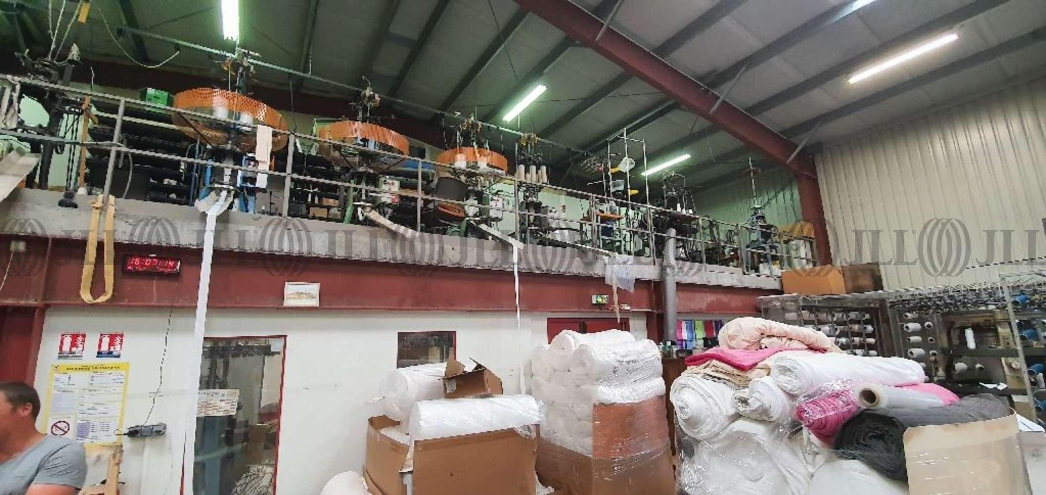 Activités/entrepôt Lentilly, 69210 - ENTREPOT / BUREAUX À LOUER LENTLLY