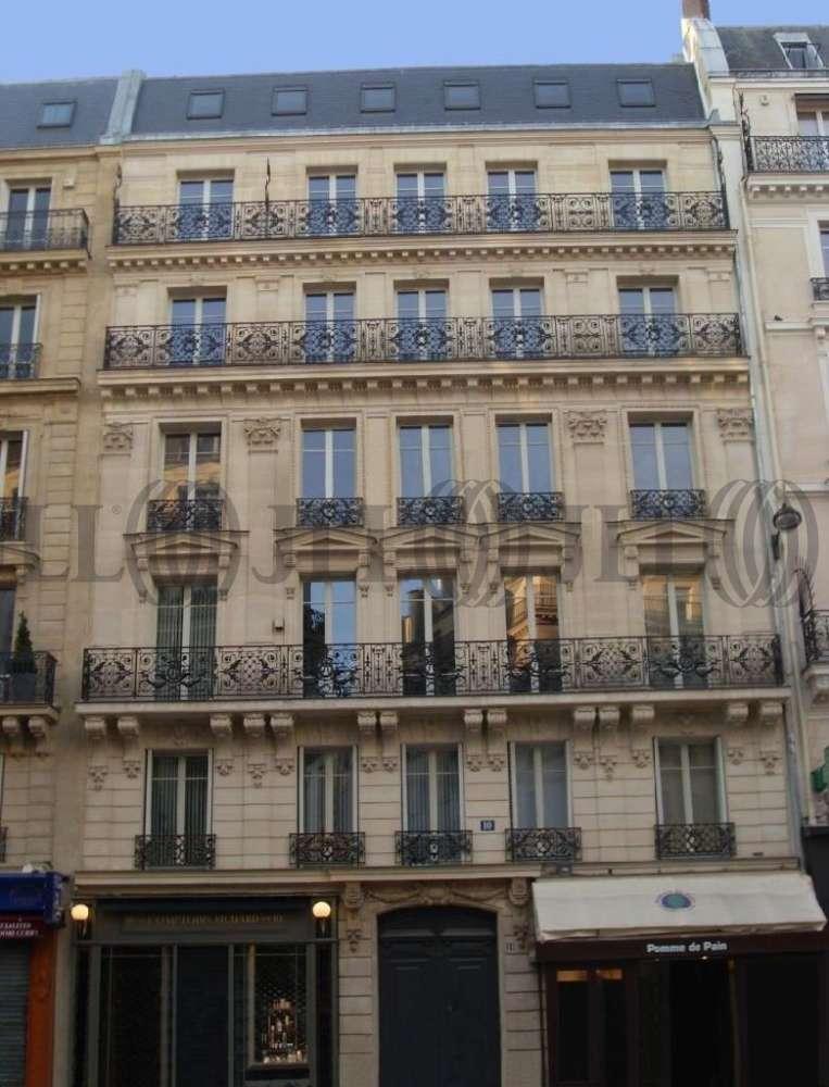 Bureaux Paris, 75009 - 10 RUE LA FAYETTE