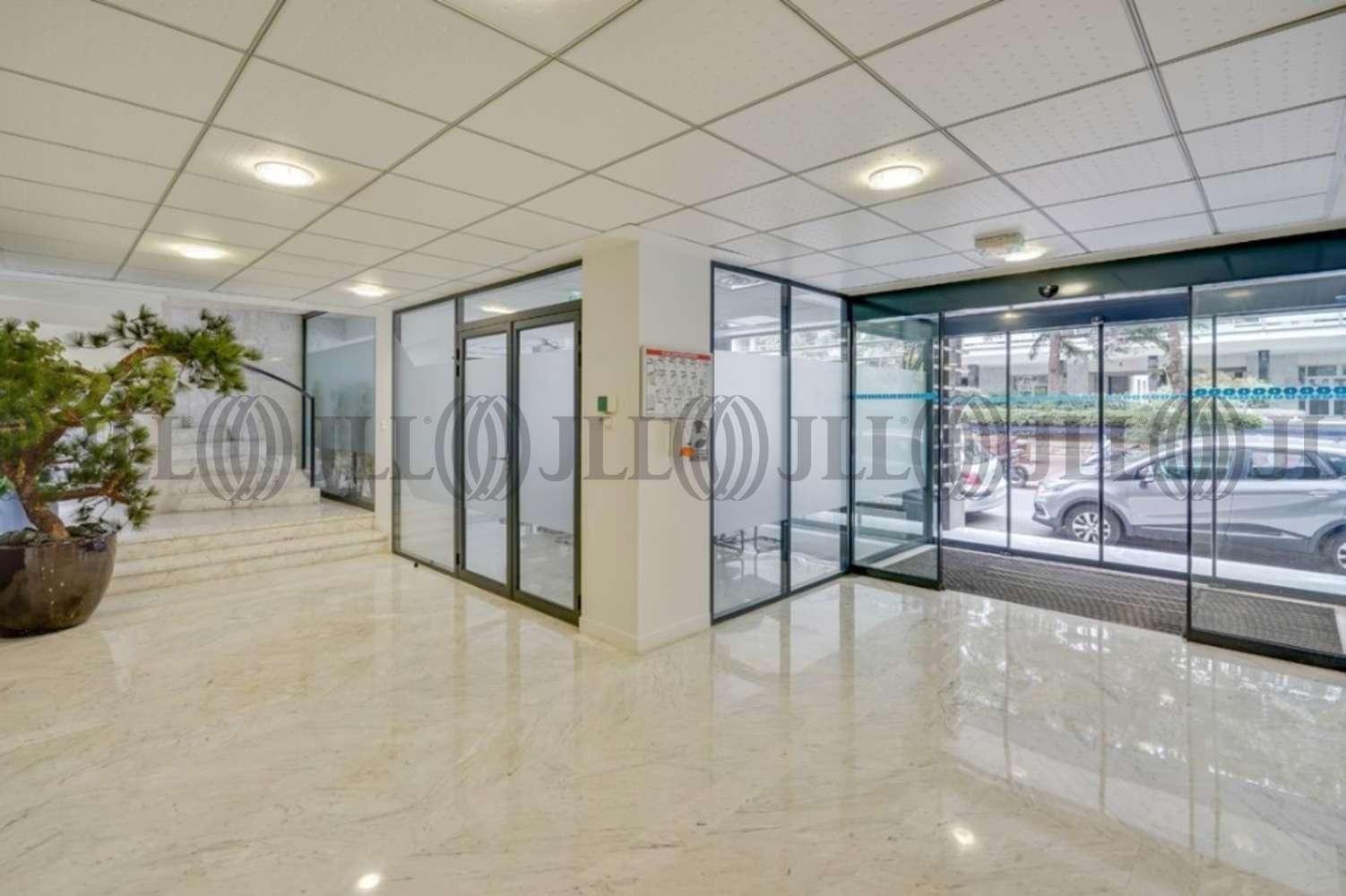 Bureaux Paris, 75015 - 28-28BIS RUE DU DOCTEUR FINLAY