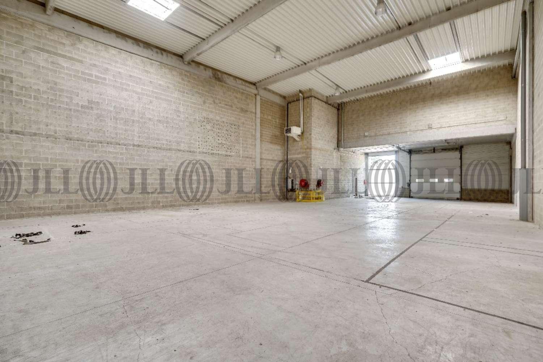 Activités/entrepôt Elancourt, 78990 - M BY 1
