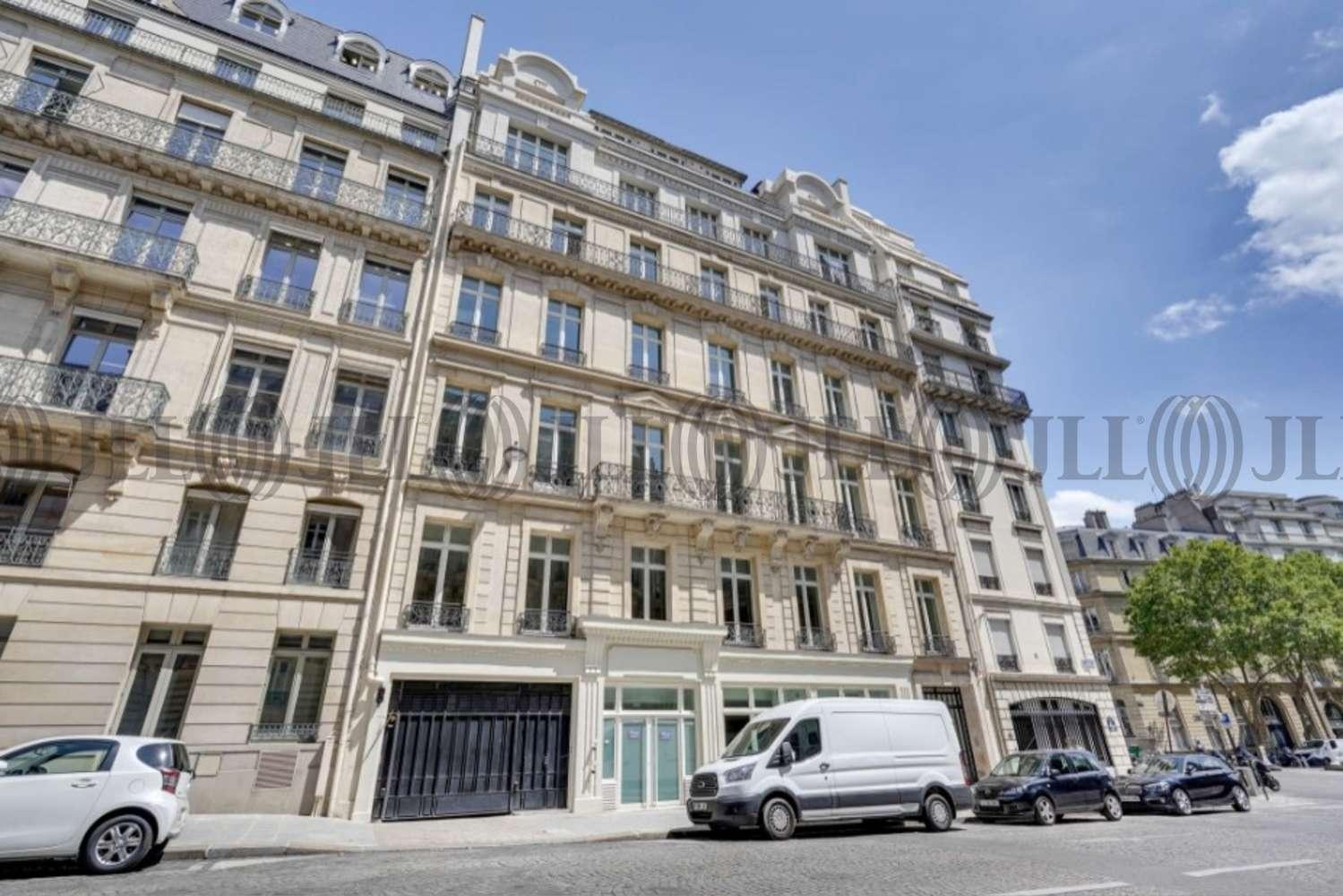 Bureaux Paris, 75008 - 2-4 RUE DU GENERAL FOY