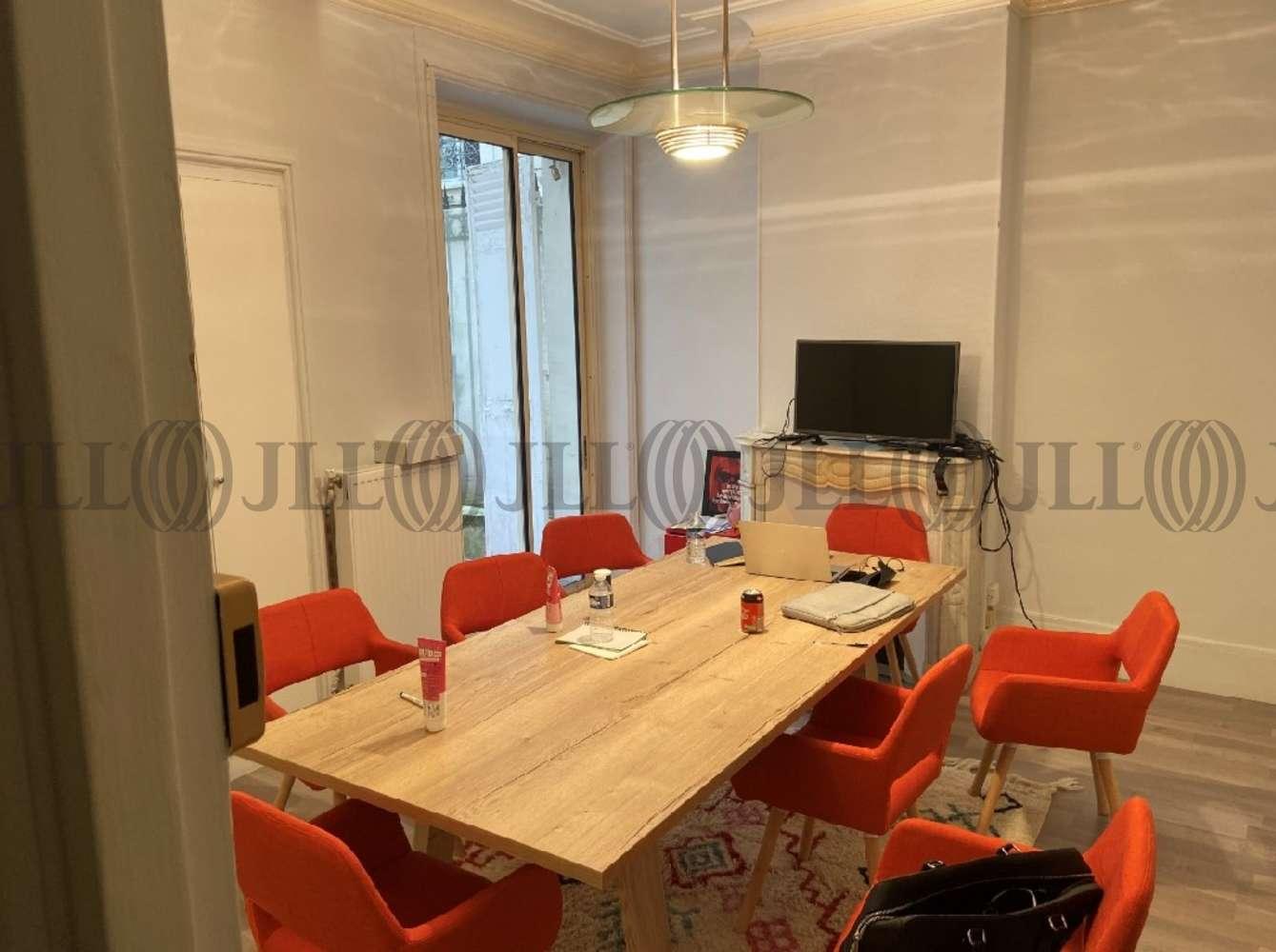 Bureaux Paris, 75017 - 6 RUE RUHMKORFF