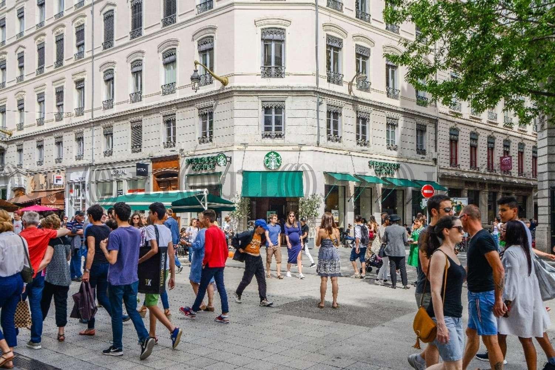 Commerces Lyon, 69002 - 71 RUE DE LA REPUBLIQUE