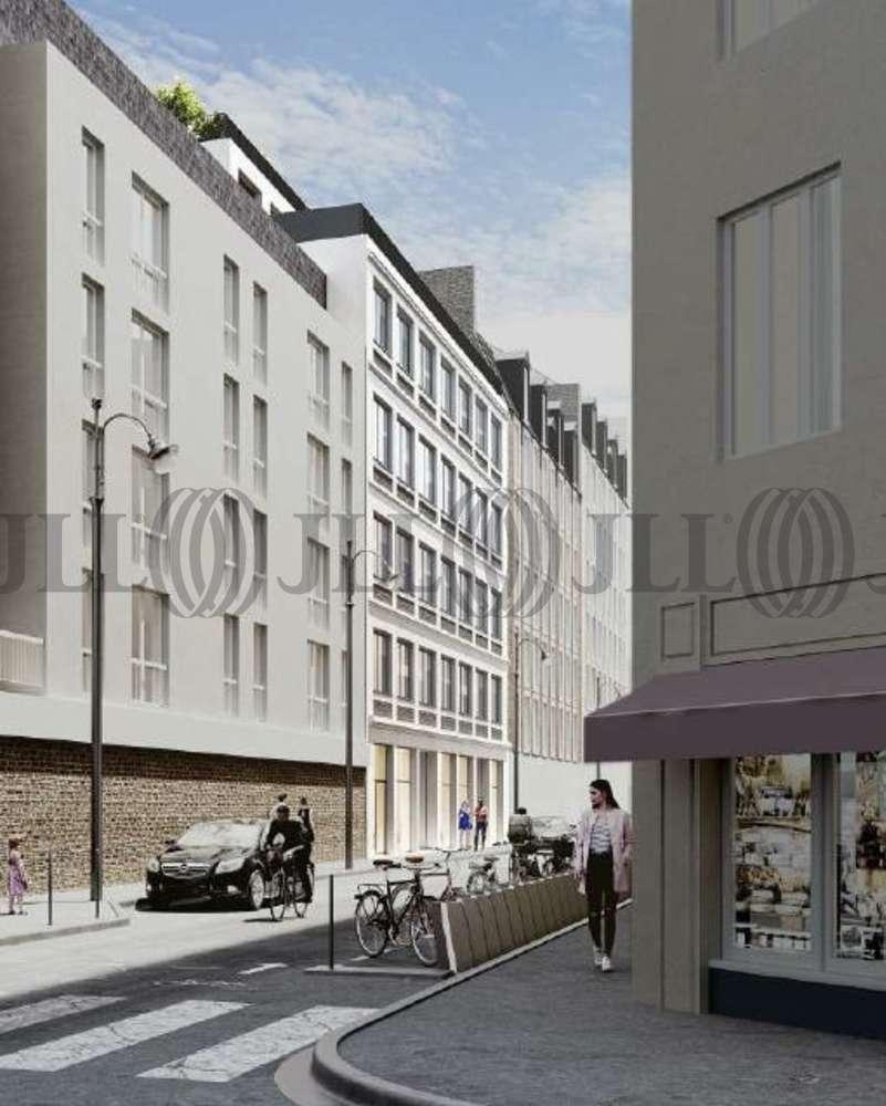 Bureaux Paris, 75011 - 40 RUE DE LA FOLIE REGNAULT