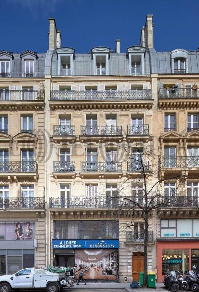 Bureaux Paris, 75002 - 17 RUE DE TURBIGO