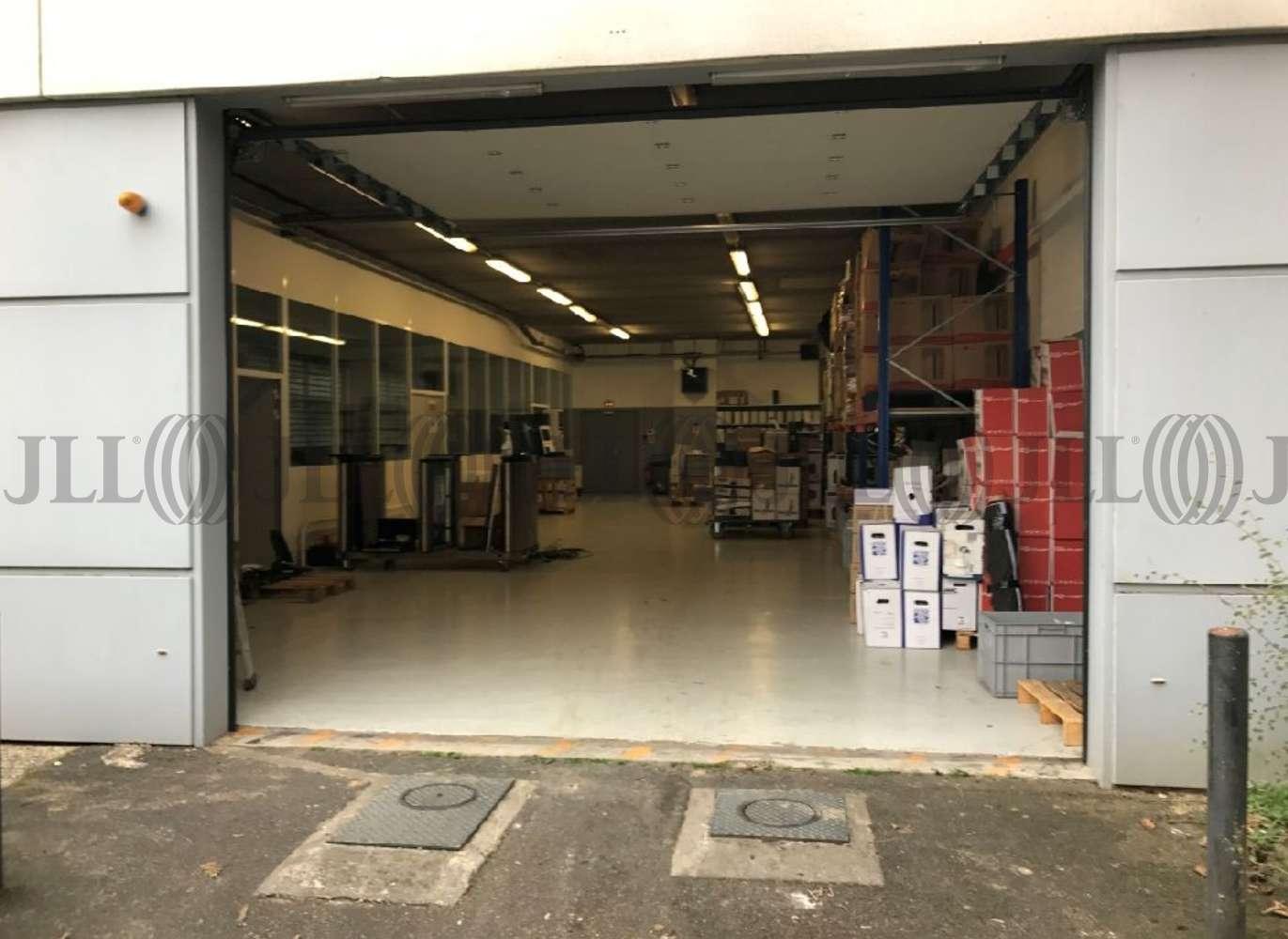 Activités/entrepôt Roissy en france, 95700 - BUSINESS PARK - BAT 6