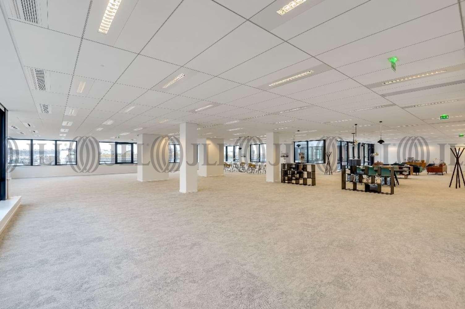 Bureaux Levallois perret, 92300 - HUB LEVALLOIS