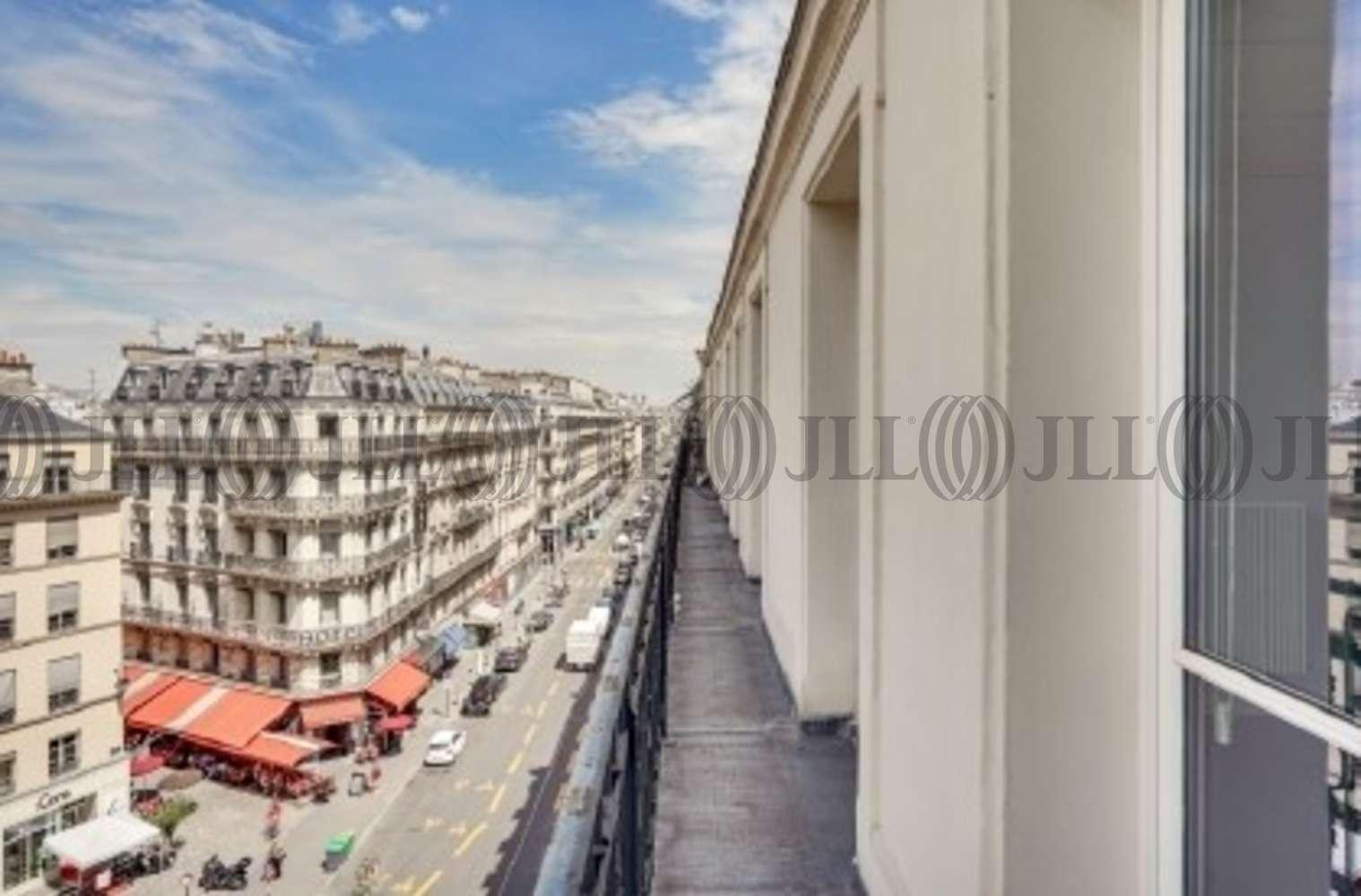 Bureaux Paris, 75009 - 34 BOULEVARD HAUSSMANN