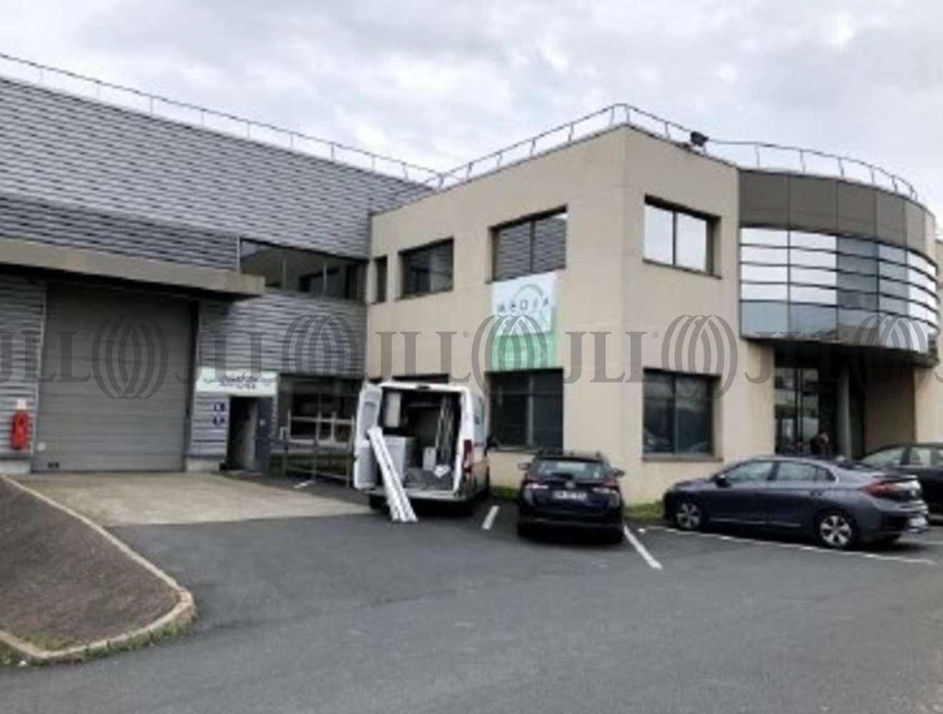 Activités/entrepôt Gennevilliers, 92230 - 36 BOULEVARD LOUISE MICHEL