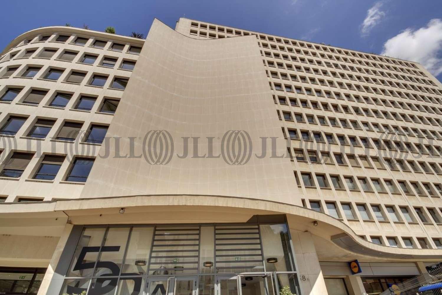 Bureaux Paris, 75013 - LE BERGER