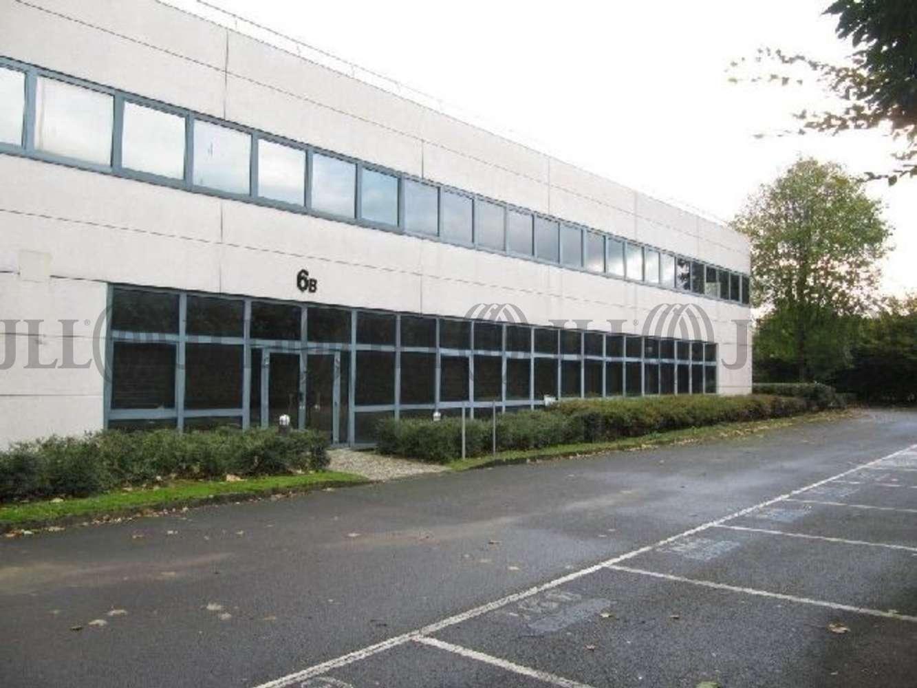 Activités/entrepôt Roissy en france, 95700 - BUSINESS PARC - BAT 6