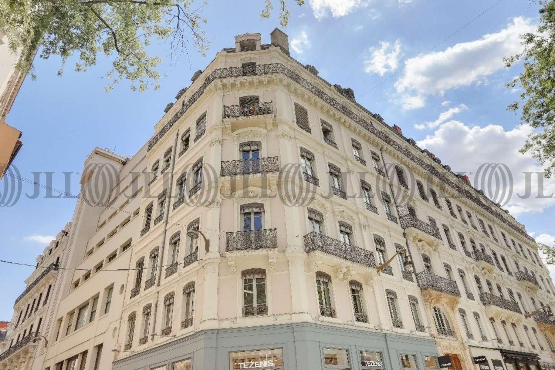 Bureaux Lyon, 69002 - 47 RUE DE LA REPUBLIQUE