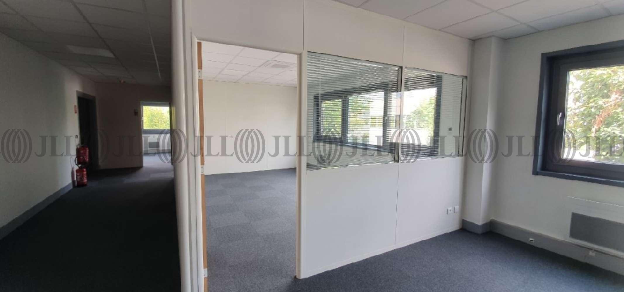 Bureaux Roissy en france, 95700 - BUSINESS PARC - BAT 5