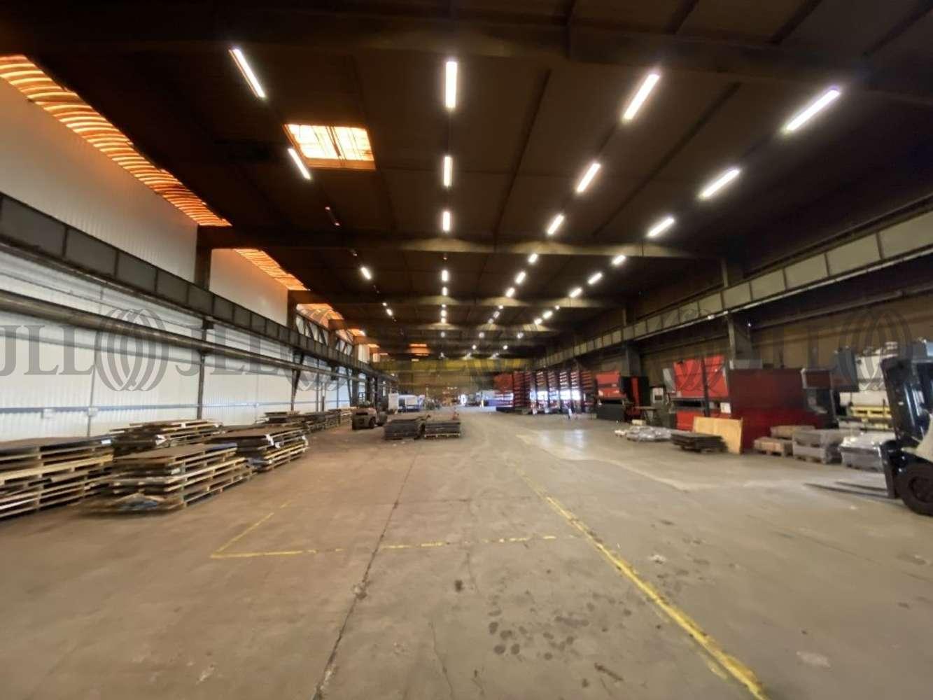 Activités/entrepôt Chaponnay, 69970 - CHAPONNAY - ZAC DU CHAPOTIN