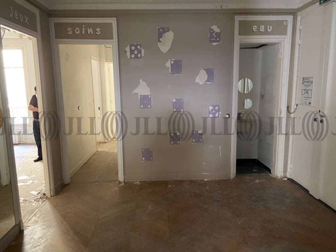 Bureaux Paris, 75016 - 15 RUE FREYCINET