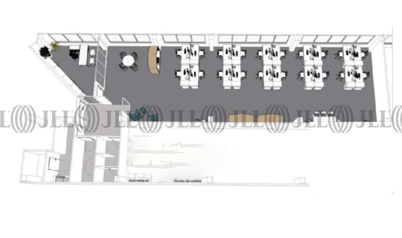 Bureaux Goussainville, 95190 - EIFFEL PARK