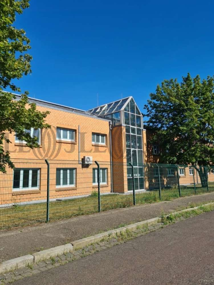 Büros Leipzig, 04357