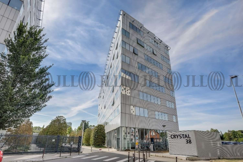 Bureaux La madeleine, 59110 - CRYSTAL EUROPE