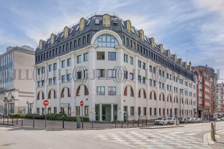 Bureaux Lille, 59000 - LILLE CANONNIERS