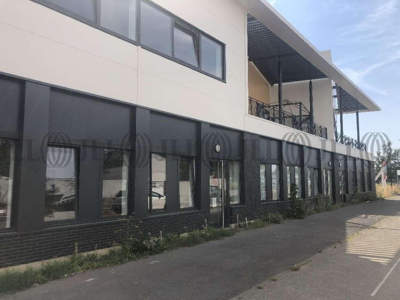 Activités/entrepôt Neuville sur oise, 95000 - PARC D'ACTIVITES DE L'UNIVERSITE