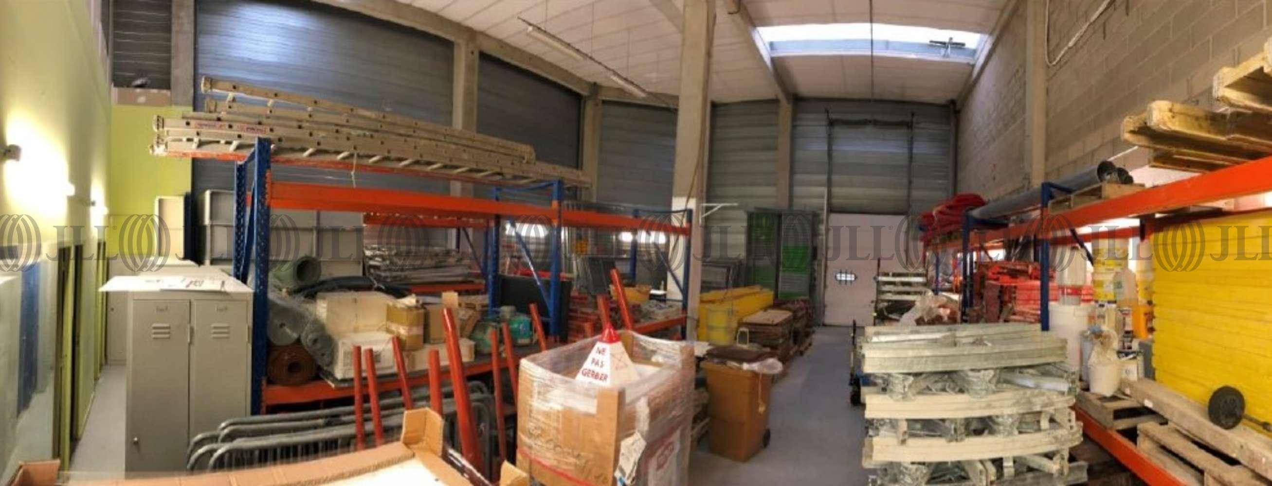 Activités/entrepôt Emerainville, 77184 - PARC D ACTIVITES MALNOUE