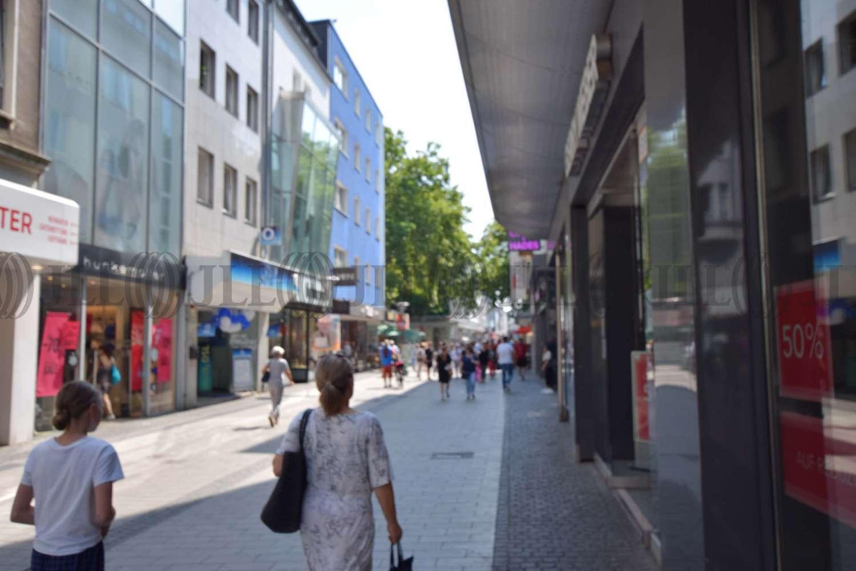 Ladenflächen Krefeld, 47798