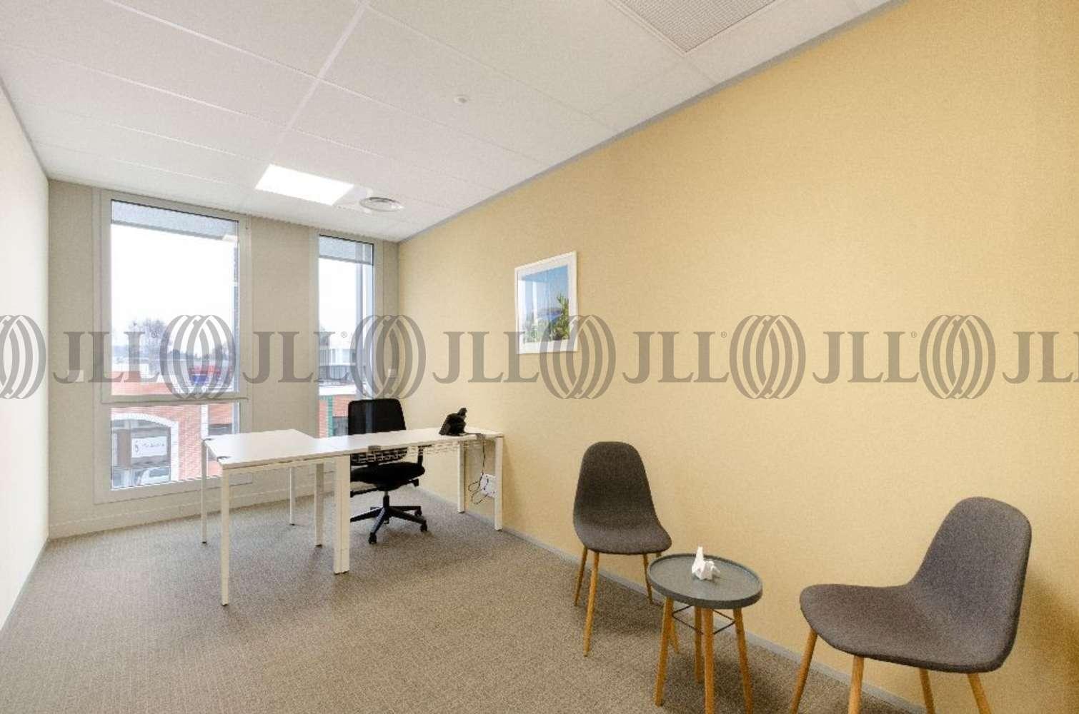 Bureaux Villeneuve d ascq, 59650 - REGUS - LE NEO 2