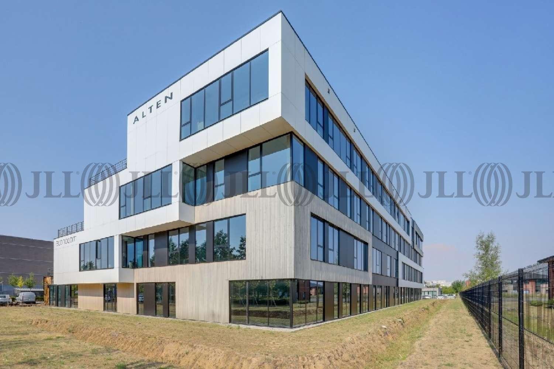 Bureaux Villeneuve d ascq, 59650 - LES GRADINS